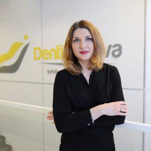Joanna Marschal- manager kliniki