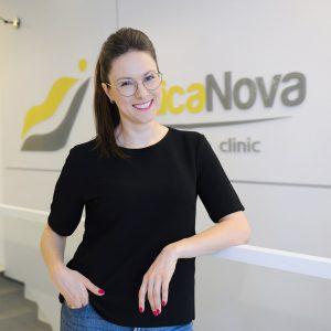 Ewelina Neska- asystentka stomatologiczna-min
