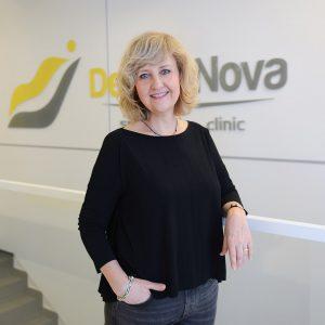 Magdalena Rutte- lekarz stomatolog-min